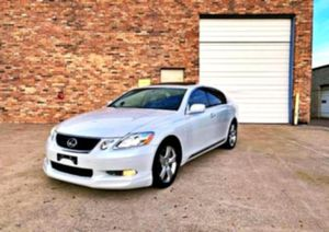 ✔✔ 2007Lexus GS 350, V6 for Sale in Chillicothe, OH