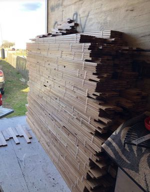 Wood for sale for Sale in Simpsonville, SC