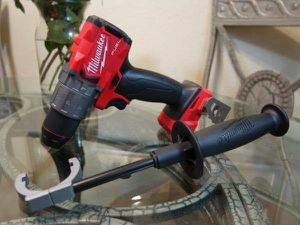 Milwaukee M18 Hammerdrill (Tool Only) for Sale in Citrus Heights, CA