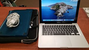 """Apple Macbook Pro Mid 2012 13"""" Mac OS Catalina 10.15.6 for Sale in Newington, CT"""