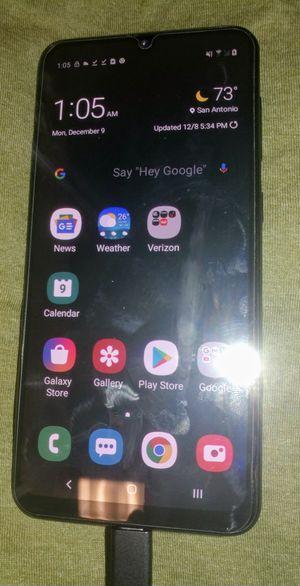Samsung Galaxy A20 Verizon for Sale in Dallas, TX
