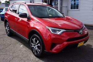 2016 Toyota RAV4 for Sale in Falls Church, VA