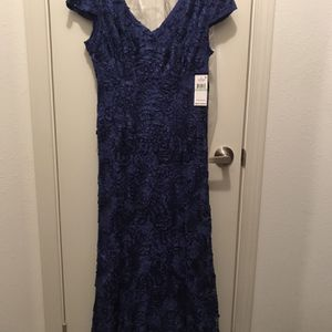 Evening Dress . Brand New With Tags Still On Plastic ! for Sale in Woodburn, OR