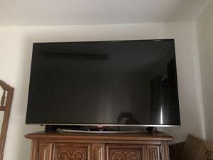 "55"" Hitachi TV for Sale in Fairfax, VA"