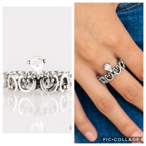 Paparazzi ring for Sale in Porter, TX