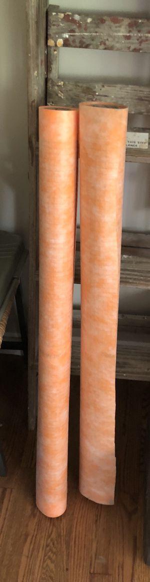 Schluter kerdi waterproof membrane wrap.. for Sale in Kirkland, WA