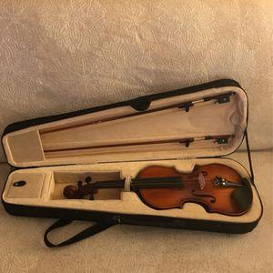 3/4 Size Violin Cecilio for Sale in Bensalem, PA