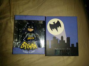 1966 batman herocross action figure!!! for Sale in Dearborn, MI
