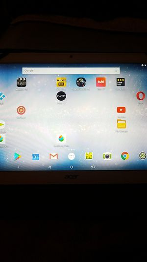 Acer Iconia One 10 for Sale in Blessing, TX