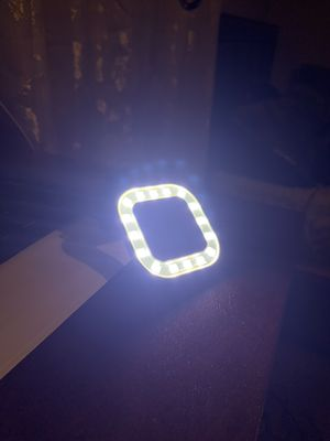 GoPro Sunpak LED Action Light for Sale in Chicago, IL