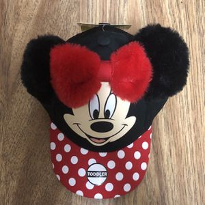Disney Minnie Mouse Toddler Hat for Sale in Henderson, NV