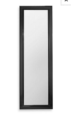 Over the door/hanging mirror for Sale in Jersey City, NJ