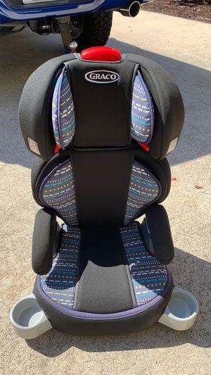 GRACO booster seat! for Sale in Jupiter, FL