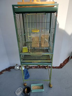Bird cage for Sale in Brandon, FL