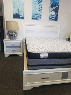 Bedroom set for Sale in Hawaiian Gardens, CA