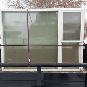 3 Windows Roughly 7feet×5feet for Sale in Yakima, WA