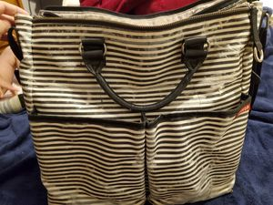 Diaper bag for Sale in Dallas, TX