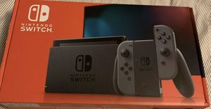 Brand new Nintendo Switch. v2. (Recent model) for Sale in Los Angeles, CA