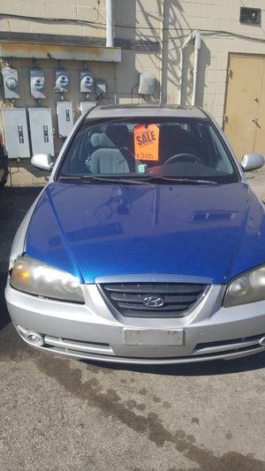 2005 Hyundai Elantra for Sale in Hilliard, OH