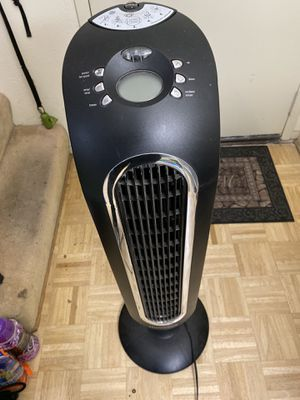 Tower fan for Sale in Marina del Rey, CA