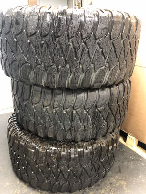 36X15.50R20LT MICKEY THOMPSON BAJA MTZ for Sale in Kent, WA