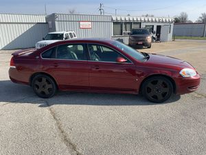 2008 Chevy Impala for Sale in Cahokia, IL