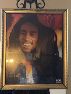 Bob Marley for Sale in Greer, SC