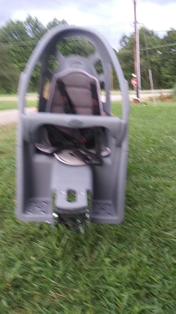 Bell car seat for bikes