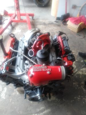 6.0 engines. Mild to wild. Bunch of parts. We build motors. for Sale in Hudson, FL