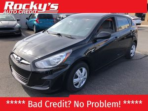 2014 Hyundai Accent for Sale in Mesa, AZ