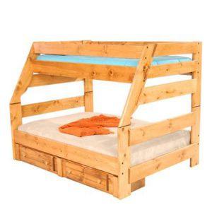 Twin over Full Bunk Bed for Sale in Manassas, VA