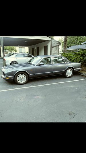 95 Jaguar xj6 for Sale in Tacoma, WA