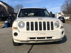 2008 JEEP PATRIOT for Sale in Long Beach, CA