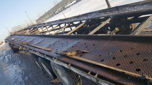 2008 take 3 trailer for Sale in Hillside, IL
