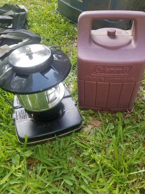 Camping gear for Sale in Irvington, AL