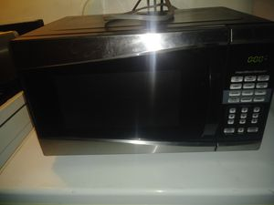 Microwave for Sale in Baltimore, MD