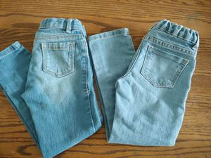 Old navy and childrens place jeans for Sale in Mount Juliet, TN