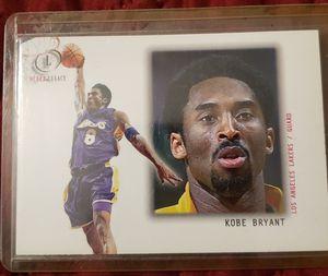 Kobe Brant 00 01 NBA LEGACY for Sale in Gaston, SC