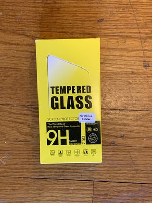 5 screen protector for $30 for Sale in Detroit, MI