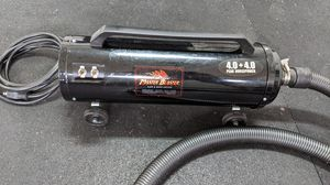Master Blaster Forced Air Blower for Sale in Lodi, CA