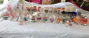 Shot glasses 300+ for Sale in Gilbert, AZ