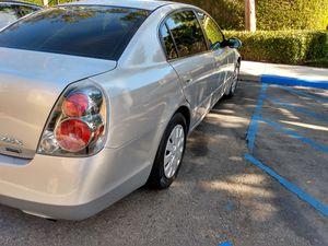 2006 Nissan Altima for Sale in Irvine, CA