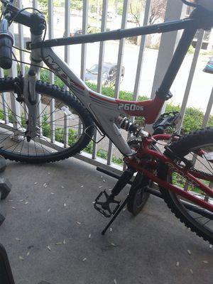 Mtx 260ds giant mountain bike for Sale in Alexandria, VA