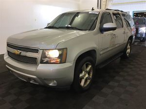 2007 CHEVROLET SUBURBAN LTZ 4X4 for Sale in Alexandria, VA