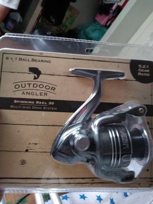 Fish reel for Sale in Dallas, TX
