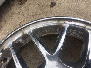 Rim for Acura for Sale in Oak Park, IL