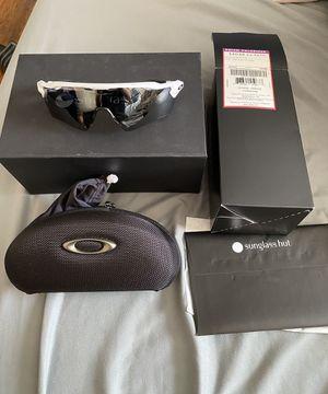 Oakley Radar EV Path Sunglasses for Sale in Philadelphia, PA