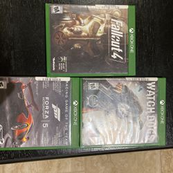 Xbox One Games for Sale in Belle Isle,  FL