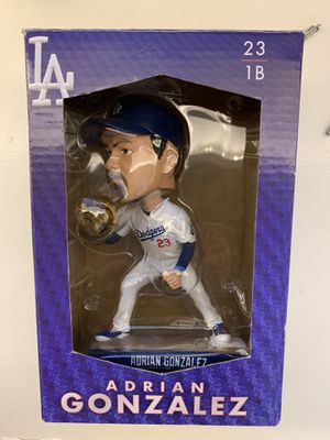 Dodgers bobble head - Adrian Gonzalez for Sale in Chino Hills, CA