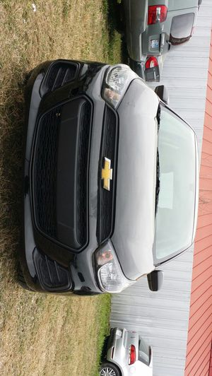2018 CHEVY SPARK for Sale in Richmond, TX